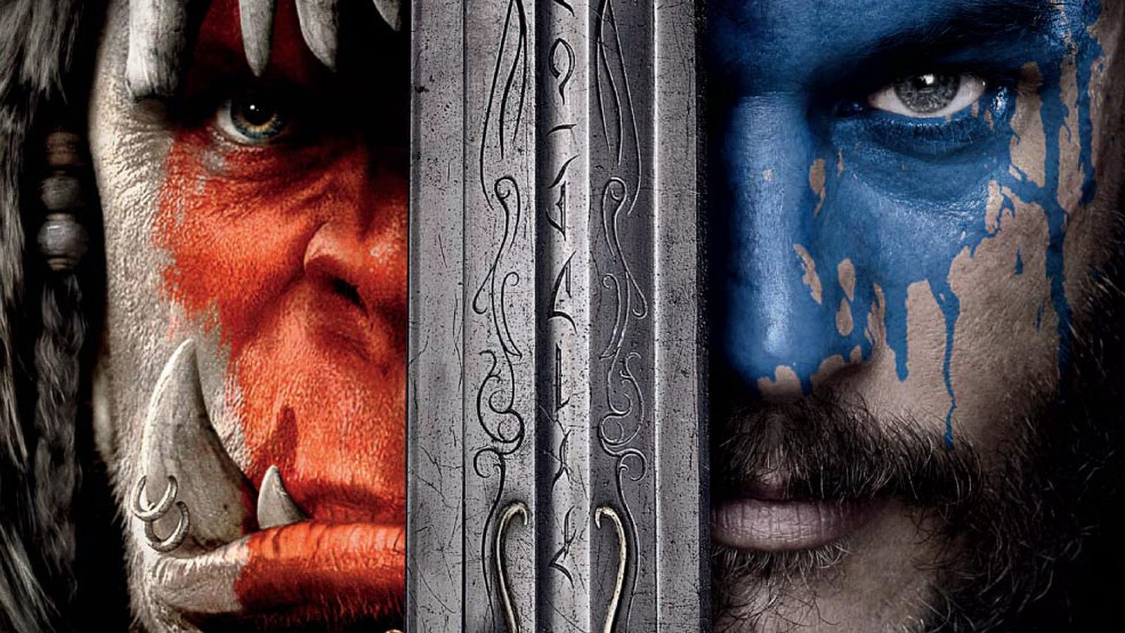 Review2Go: Warcraft