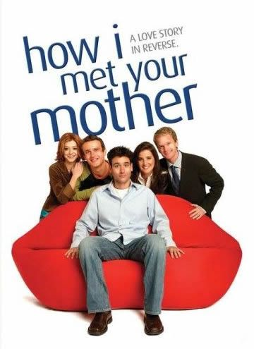 2HowIMetYourMother c Warner-Bros.Television