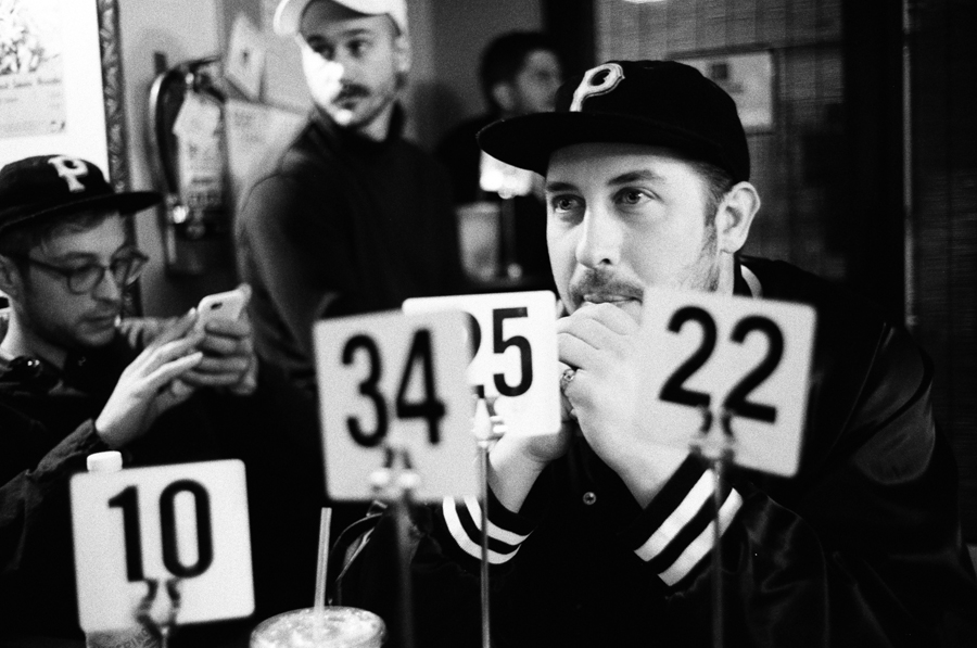 Portugal. The Man im Interview