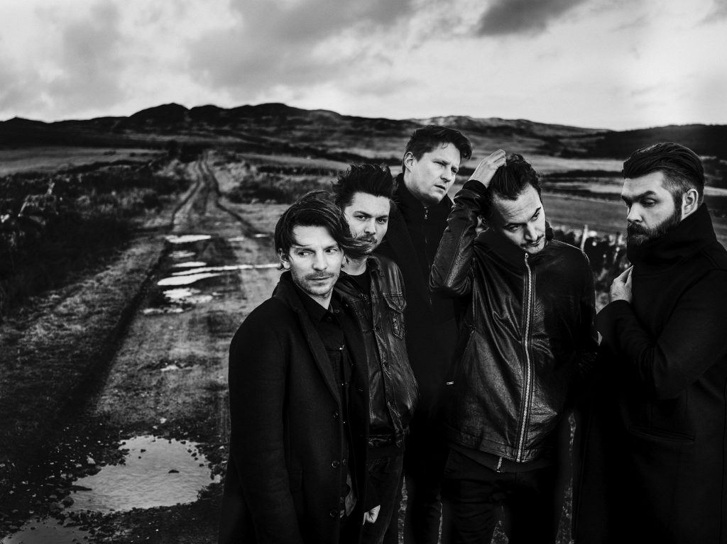 Editors im Interview