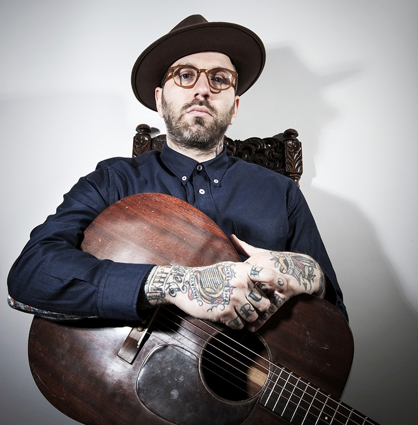 City And Colour im Interview