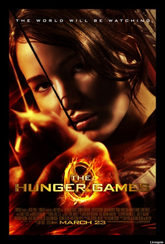 The Hunger Games – Trilogie