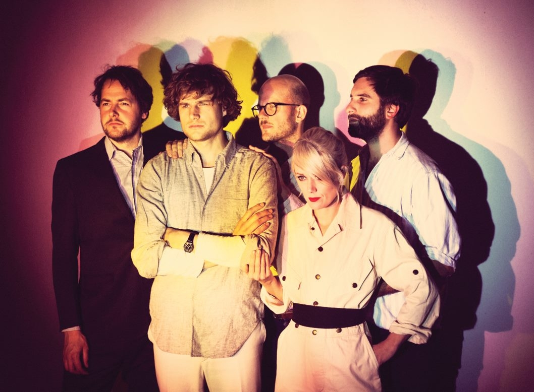 Shout Out Louds im Interview