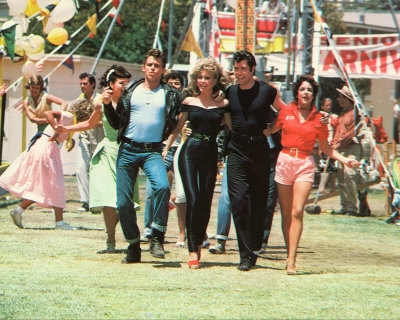 grease c paramount pictuers