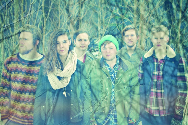 Of Monsters And Men im Interview
