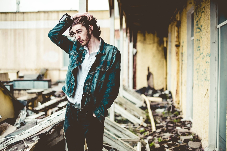 Hozier im Interview