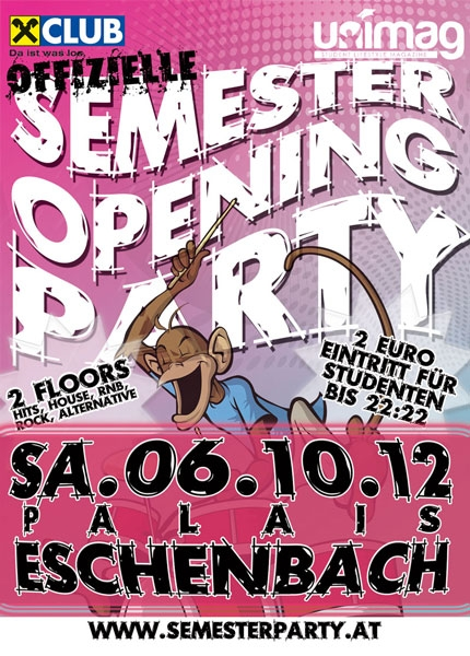 Semester Opening Party