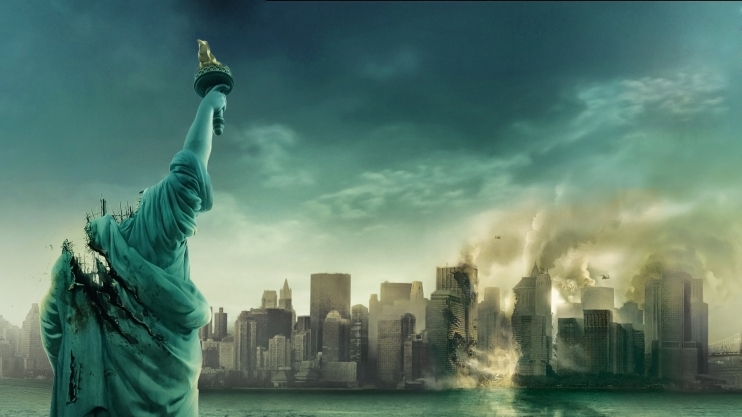 cloverfield c paramount pictures
