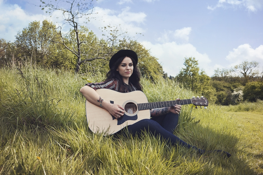 Amy Macdonald im Interview