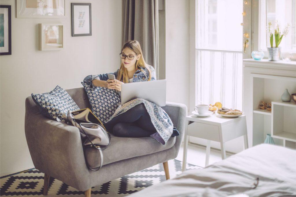 Deine Erste Eigene Wohnung Der Ultimative Survival Guide